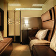 Think first class flying is fancy? Check out Etihad's A380 Residence suite, includes own butler - photo 1