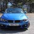 BMW 435i M Sport Convertible review - photo 6