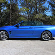 BMW 435i M Sport Convertible review - photo 8