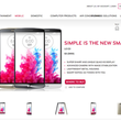 LG G3 flagship fully leaked by Dutch LG website ahead of 27 May unveiling - photo 1