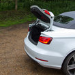 Audi A3 Cabriolet review - photo 11