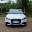 Audi A3 Cabriolet review - photo 14