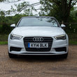 Audi A3 Cabriolet review - photo 15