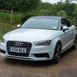 Audi A3 Cabriolet review - photo 16