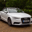 Audi A3 Cabriolet review - photo 2
