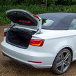 Audi A3 Cabriolet review - photo 22