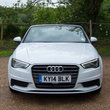 Audi A3 Cabriolet review - photo 23