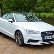 Audi A3 Cabriolet review - photo 25