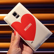 Hands-on: Samsung Galaxy S5 Moschino case and Nicholas Kirkwood case review - photo 3