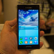 Hands-on: Samsung Z review - photo 1