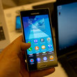 Hands-on: Samsung Z review - photo 17