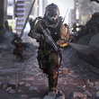 Call of Duty: Advanced Warfare preview: Invisibility, guns, grenades and jetpacks in 2058 - photo 2