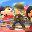 Super Smash Bros for Wii U preview: Want to fight as your Mii against Pac-Man? Now you can - photo 1