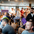 Argentina beat Brazil in heated FIFA final at Pocket-lint Tech Tavern - photo 1