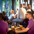 Argentina beat Brazil in heated FIFA final at Pocket-lint Tech Tavern - photo 10