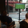 Argentina beat Brazil in heated FIFA final at Pocket-lint Tech Tavern - photo 13