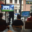 Argentina beat Brazil in heated FIFA final at Pocket-lint Tech Tavern - photo 16