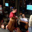 Argentina beat Brazil in heated FIFA final at Pocket-lint Tech Tavern - photo 3