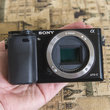 Sony Alpha A6000 review - photo 2
