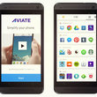 Now Yahoo gets in on the Android launcher game with Aviate app - photo 1