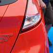 Ford Fiesta ST3 (2014): First drive in peppy new 1.6L turbo - photo 8