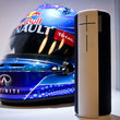 UE Boom Red Bull Racing edition hands-on: The best Bluetooth speaker you'll never own - photo 4