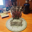 Game of phones: How to make this Iron Throne for your mobile - photo 6