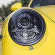 Porsche 911 Targa 4 review: A modernised blast from the past - photo 15