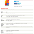 Samsung Galaxy Note 4 leaks with QHD display, Snapdragon 805, 4GB RAM, 16MP camera, and pricing - photo 2