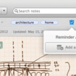 Evernote adds Reminders for Mac, iOS, and Web - photo 7