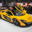McLaren P1 pictures and hands-on - photo 12
