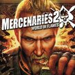 Mercenaries 2: World in Flames - Xbox 360 - photo 1