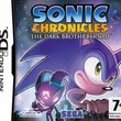 Sonic Chronicles: The Dark Brotherhood - DS - photo 2