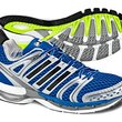 Adidas Adistar Control 5 running shoes - photo 2