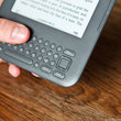 First Look: Amazon Kindle Keyboard 3G - photo 2
