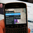 BlackBerry Bold 9900 - photo 13