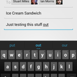 Android 4.0: Ice Cream Sandwich - photo 42