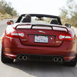 Jaguar XKR-S convertible  - photo 32