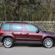 Skoda Yeti Elegance 1.8 TSi 4x4 - photo 29