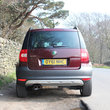 Skoda Yeti Elegance 1.8 TSi 4x4 - photo 30