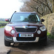 Skoda Yeti Elegance 1.8 TSi 4x4 - photo 31