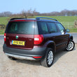 Skoda Yeti Elegance 1.8 TSi 4x4 - photo 8