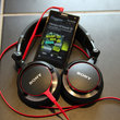 Sony MDR-V55 headphones - photo 6