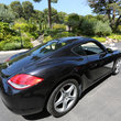 Porsche Cayman S - photo 24