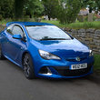 Vauxhall Astra VXR - photo 1