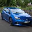 Vauxhall Astra VXR - photo 33