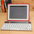 Logitech K7670 Wireless Solar Keyboard for Mac, iPad, iPhone - photo 7