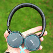 Sony MDR-ZX600 headphones - photo 5