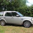 Land Rover Discovery 4 SDV6 HSE - photo 18