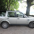 Land Rover Discovery 4 SDV6 HSE - photo 44